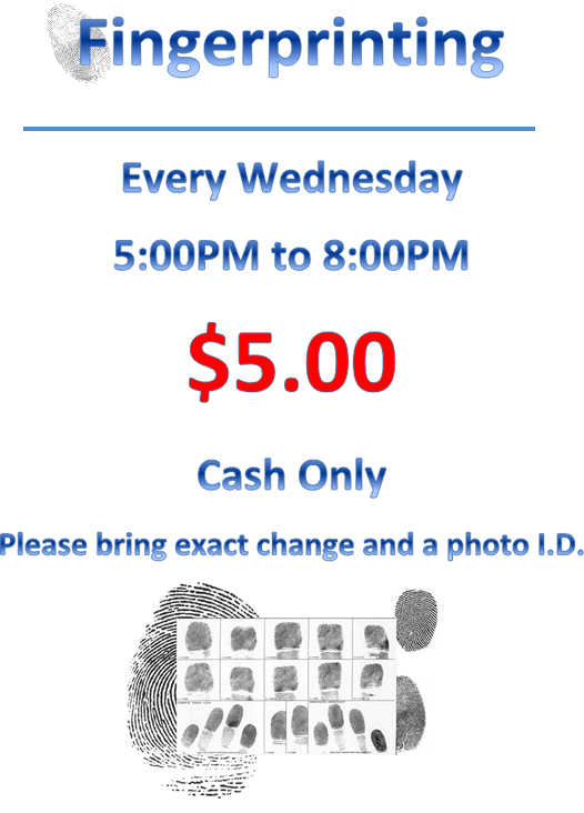Every Wednesday from 5PM to 8PM. $5 cash only.